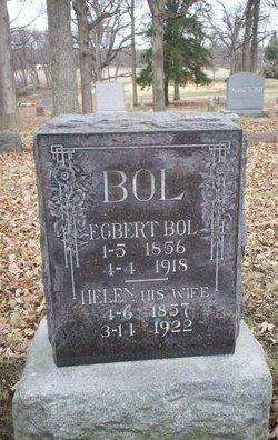 Egbert Bol