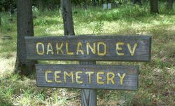 Oakland Evangelical Cemetery
