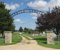 Norwich Cemetery