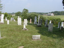 Hedding Methodist Episcopal Cemetery