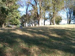 Reamer Cemetery