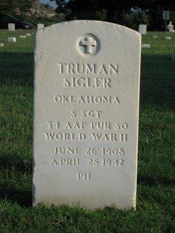 Truman Sigler