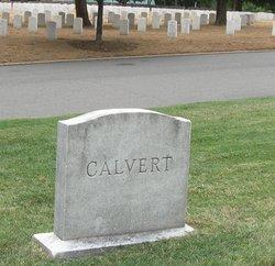 James Spencer Calvert