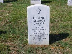 Eugene Christ