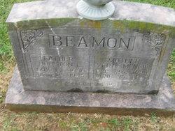 Vera Gertrude <I>McNeil</I> Beamon
