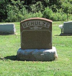 Julia A. <I>Funk</I> Schulze
