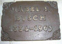 Mabel Smith Busch