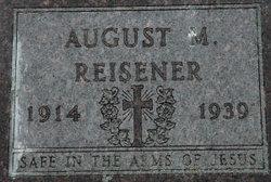 August Martin Friedrich Reisener