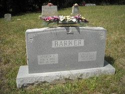 Laurena Melvina <I>Carson</I> Barker