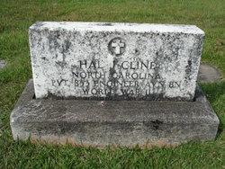 Pvt Hal J. Cline
