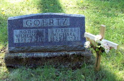 best website 4fb3c b97a5 Michael Goertz (1828-1921) - Find A Grave Memorial