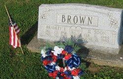 Bradley L Brown