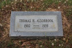 Thomas H Alsobrook