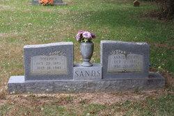 Joseph A Sands