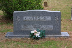 Henry J Genestet