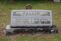 Irvin Lamar Fallin