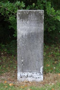 Thomas Jefferson Trammell