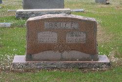 Nancy Jane Bruce