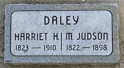 Moses Judson Daley