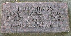 Laversa Hutchings