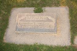 Clara Jean <I>Beardall</I> Paxman