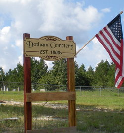 Dothan Cemetery
