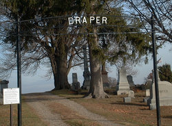Draper Cemetery