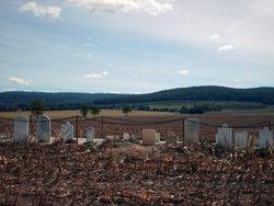 Bonebrake Family Cemetery