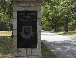 Elmhurst Park Cemetery
