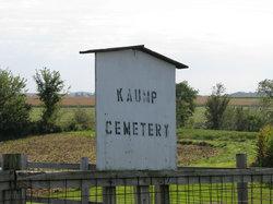 Kaump Cemetery