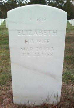 Elizabeth Simonin