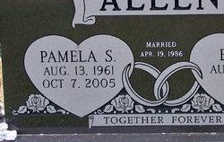 Pamela Sue <I>Smith</I> Allen
