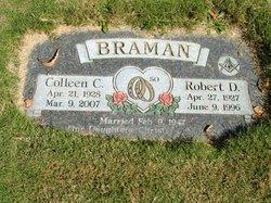 Robert Dean Braman