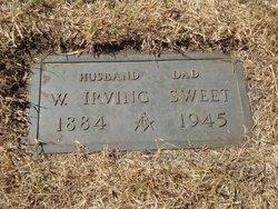 Washington Irving Sweet