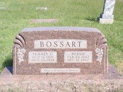 Bessie Bossart