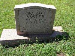 Gina Marie Basler