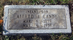 Alfred James Canby