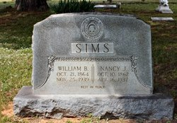 William Belmont Sims