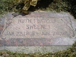 Ruth Fontella Sweeney