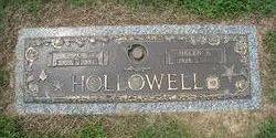 Earl S Hollowell