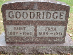 Erba <I>Austin</I> Goodridge