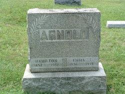 "Hamilton H. ""Ham"" Arnold"