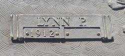 Lynn P Bales