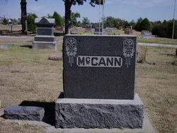 "Elinora ""Ella"" <I>Lord</I> McCann"