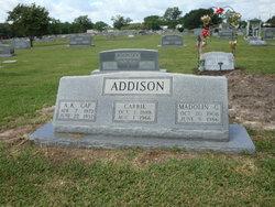 Madolin G. Addison