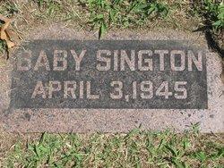 Baby Sington
