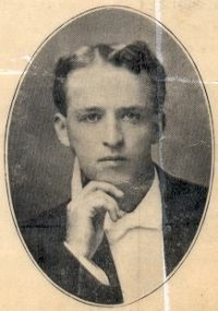 Herbert Emery Buffum