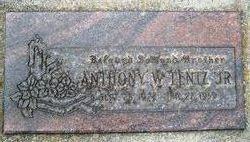 Anthony W Lentz, Jr