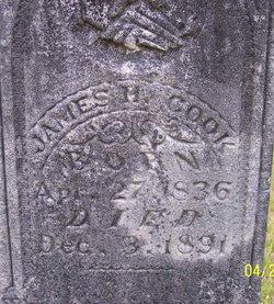 James Henry Cook