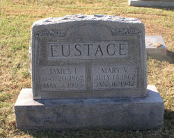 James L Eustace